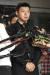 가수 겸 배우 박유천이 2016년 성폭행 혐의 피고소인 조사를 받기 위해 강남경찰서에 출석했다. [일간스포츠]