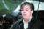 조국 전 법무부 장관이 지난달 26일 오전 서울 송파구 서울동부지방법원에 청와대 민정수석 시절 유재수 전 부산시 경제부시장에 대한 감찰을 무마한 혐의로 구속 전 피의자 심문(영장실질심사)을 받기 위해 출석하던 중 취재진의 질문에 답하고 있다. [뉴시스]