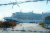 지난 17일 일본 요코하마항에 정박 중인 다이아몬드 프린세스호. 19일부터 하선을 시작해 21일 마무리 될 예정이다. [AP통신=연합뉴스]