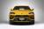 SUV가 아니라 '람보르기니'라는 주장대로 슈퍼카급 성능과 외관이 특징이다. 특유의 입실론(Y) 에어 인테이크는 누가 봐도 람보르기니다. [사진 람보르기니]