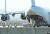 한국에 코로나19 진단키트 수출을 요청했던 루마니아가 북대서양조약기구(나토·NATO) 소속 수송기를 동원해 한국산 진단키트 수송에 나섰다. 뉴스1
