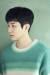 영화 '사냥의 시간' 주연 배우 최우식을 29일 화상 인터뷰를 통해 만났다. [사진 넷플릭스]