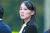 """김여정 북한 노동당 제1부부장. 폼페이오 국무장관은 29일 김정은 국무위원장 유고시 계획 마련에 관한 질문에 """"우리는 김 위원장 여동생과 다른 지도자들도 만날 기회가 있었다""""라고 답했다. [연합뉴스]"""