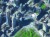 28일 미국 뉴욕 맨해튼 중심가의 원형 광장인 콜럼버스 서클 주변을 인공위성에서 촬영한 모습. 코로나19에 따른 이동제한으로 오가는 사람과 차량이 거의 보이지 않는다. [사진 맥사테크놀로지]