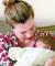 보리스 존슨 영국 총리의 약혼녀 캐리 시먼즈가 인스타그램을 통해 공개한 아들 '윌프레드 로리니컬러스 존슨'. 아기 이름은 존슨 총리를 치료한 의사 이름을 땄다고 덧붙였다. [인스타그램 캡처]