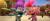 왼쪽부터 각각 저스틴 팀버레이크, 안나 켄드릭이 목소리 연기한 팝 트롤 '브랜치'와 '파피'. 한국어 더빙판에선 SF9 로운, 레드벨벳 웬디가 목소리를 맡았다. [사진 유니버설 픽쳐스]