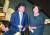 21대 국회 전반기 국회의장으로 사실상 확정된 박병석 더불어민주당 의원(왼쪽)이 20일 오후 국회 본회의장에서 민주당 몫의 부의장으로 단독 입후보한 김상희 의원과 대화하고 있다. 임현동 기자