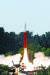 인도가 지난해 3월 발사한 위성 요격 미사일 [사진 인도 정부]
