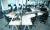 신종 코로나바이러스 감염증(코로나19) 확산으로 지난 2월 25일 서울 종로의 한 대기업 사옥 사무실이 재택근무 시행으로 텅 비어 있다.고용노동부는 코로나19 확산에 따라 시차 출퇴근과 재택근무 등 유연근무제 활용을 당부했다. 뉴스1