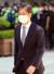 박형철 전 청와대 반부패비서관이 지난달 8일 서울중앙지방법원에서 열리는 유재수 감찰무마 의혹 재판에 출석하는 모습. 박 전 비서관도 조 전 장관의 직권남용 공범으로 같은 법정에서 재판을 받고있다. [뉴스1]