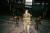 '대취타' 촬영지는 경기도 용인 대장금 파크다. 포승줄에 묶인 채 랩을 하던 장면은 조선시대 감옥을 재현한 '진옥서' 세트에서 촬영했다. [사진 빅히트엔터테인먼트]
