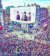 팬들이 트위터에 등록한 방탄소년단의 영국 웸블리 스타디움 콘서트를 앞두고 지난 31일 런던 피카딜리 서커스(PiccadillyCircus) 전광판에서 상영된 팬 메시지 영상. [사진 트위터]