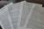 미 백악관은 존 볼턴 전 백악관 국가안보보좌관의 회고록 출판을 막기 위해 소송을 냈지만 법원은 이를 기각했다. 사진은 백악관이 회고록의 수정·삭제 요구 사항을 정리해 법원에 제출한 17쪽짜리 서류. [연합뉴스]