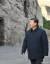 """시진핑 중국 국가주석은 도널드 트럼프 미국 대통령으로부터 '300년 만에 한 번 나올 지도자""""에 이어 다시 '중국 역사상 가장 위대한 지도자""""라는 아첨에 가까운 찬사를 받았다. [중국 신화망 캡처]"""