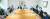 26일 열린 '한일비전포럼'에서 각계 전문가들이 토론하고 있다. 왼쪽부터 양기호 성공회대 교수, 정재정 서울시립대 명예교수, 이종윤 전 한일경제협회 부회장, 서형원 청암대 총장, 신각수 전 주일대사, 박철희 서울대 교수, 위성락 전 주러시아 대사, 최상용 전 주일대사, 홍석현 한반도평화만들기 이사장, 유명환 전 외교부 장관. 김성룡 기자