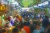 6일 오후 서울 망원시장이 시민들로 북적이고 있다. 신종 코로나바이러스 감염증(코로나19) 사태로 꽁꽁 얼어붙었던 소비심리가 일단 지표상 5월에 다소 회복된 것으로 나타났다. 연합뉴스