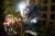이란 수도 테헤란에 있는 보건소에서 지난달 30일(현지시간) 큰 폭발이 발생해 현재까지 25명의 사상자가 나왔다. AFP=연합뉴스