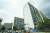 1979년 지어진 서울 강남구 대치동 은마아파트 는 '재건축 대장주'로 꼽힌다. 그만큼 정부의 재건축 규제에서도 타깃이 되고 있다. [연합뉴스]