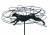 송용원, Black object,cheetah, Resin,stainless steel,uretane,acrylic. 46x22x40cm_2018.[사진 나마갤러리]