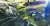 지난 5일 경기 포천의 포천힐스 골프장에서 일어난 카트 사고로 골퍼들이 크게 다쳤다. [사진 SNS 캡처]