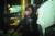 '부산행' 4년 후를 그린 좀비 재난영화 '반도'에서 주연 강동원은 가까스로 살아남아 탈출했지만, 피치 못할 제안을 받고 폐허가 된 반도에 다시 돌아온 생존자 정석 역을 맡았다. [사진 NEW]