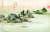 조선시대 겸재 정선(1676~1759)은 진경산수화의 대가다. 우리 산하의 진면목을 화폭에 담았다. 겸재는 한강과 한양 일대를 그린 '경교명승첩'(보물 1950호)을 남겼다. 총 33장 그림 중에 20여 점이 한강을 소재로 했다. 300여 년 전의 압구정 풍경이다. [사진 간송문화재단]