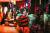 연상호 감독의 K-좀비물 흥행작 '부산행'의 4년 후를 그린 영화 '반도'. 전대미문의 재난 속에 살아남은 자들의 다양한 면면을 포스트 아포칼립스 세계관 속에 그려냈다. 강동원, 이정현, 권해효, 김민재, 구교환, 김도윤, 이레, 이예원 등 출연. [사진 NEW]