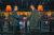 대북 공작원 '흑금성'과 1997년 대선 당시 '총풍 사건'을 모티브로 제작된 영화 '공작'의 한 장면.
