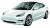 지난달 22일 고객인도를 시작한 테슬라의 보급형 전기차 모델3가 단숨에 한국 수입차 시장 차종별 판매 4위에 올랐다. 모델3의 인기에 힘입어 테슬라 역시 브랜드 5위에 오르는 기염을 토했다. [사진 테슬라]