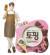 브랜드 뮤직 스트리밍 채널의 훈남 캐릭터 '토핑가이'