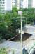 지난달 26일 오후 3시 45분쯤 구리시 교문동 도로에 대형 싱크홀이 발생해 도로가 통제됐다. 뉴스1
