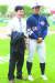 두산에서 삼성으로 유니폼을 갈아입은 이성곤(오른쪽) 선수는 올해 성공한 야구인 2세로 이름을 올렸다. 사진은 2014시즌 퓨처스리그 올스타전에서 아버지 이순철 해설위원과 함께한 모습.