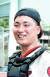 해태 타이거즈 시절 포수였던 정회열 전 KIA 수석코치. 아들 정해영 선수와 KBO 첫 동일 팀 1차 지명 입단 기록을 썼다.