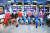 방탄소년단(BTS)이 최근 미국 공영 라디오방송 NPR의 유명 음악 프로그램 '타이니 데스크 콘서트'에 처음으로 출연했다. [사진 빅히트엔터테인먼트]