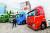 '탄소 제로' 스위스에 뜬 현대차 수소트럭