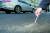 블랙아이스는 '도로 살얼음'으로 순화했다. [중앙포토]
