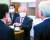 """손경식 한국경영자총협회(경총) 회장은 7일 오전 서울 소공동 롯데호텔에서 열린 경총 회장단 회의에서 '기업에 부담이 되는 법안들이 발의되고 있는 점이 우려된다""""고 밝혔다. [뉴시스]"""
