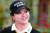 """개인 첫 메이저 대회 우승으로 여자 골프 세계 2위까지 오른 김세영. 그는 '세계 1위도 해보고 싶다""""고 당차게 말했다. [AFP=연합뉴스]"""