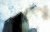 지난 9일 낮 울산 남구 주상복합건물 삼환아르누보에서 화재가 완전히 진화되지 않아 소방헬기까지 동원돼 진화작업을 펼치고 있다. 송봉근 기자