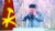 지난 10일 노동당 창건 75주년 열병식 연설 중 울먹이는 김정은 국무위원장. [조선중앙TV 캡처]
