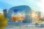 네덜란드 로테르담의 명물 마르크트할(마켓홀). [사진 각 건축사무소]