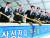 이건희(왼쪽 두번째) 삼성 회장이 참석했던 2010년 반도체 16라인 기공식 당시 모습. [사진 삼성전자]