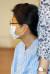 박근혜 전 대통령이 지난해 9월 어깨 부위 수술을 받기 위해 서울성모병원으로 들어서고 있다. [연합뉴스]