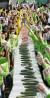 빼빼로 대신 가래떡을 주고받자는 운동이 일기도 했다. 지난 2007년 서울에서 진행된 가래떡데이 행사. 중앙포토