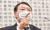 윤석열 검찰총장이 10월 22일 국회 법사위 국정감사에 출석해 의원 질의에 답변하고 있다. [중앙포토]