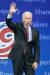 2013년 12월 조 바이든 당시 미 부통령이 연세대에서 정책 연설을 하기 위해 입장하고 있는 모습. 뉴스1