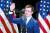 성소수자로 지난 대선 민주당 경선에서 돌풍을 일으켰던 피터 부티지지 사우스벤드시장. [AFP=연합뉴스]