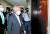 다음날에는 손경식 경총 회장이 경제계 의견을 전달하기 위해 김종인 국민의힘 비대위원장을 예방했다 . 두 경제단체 대표의 개별 행보가 관심을 끌었다. 하지만 이들과 여야 대표와의 만남은 별 성과가 없었다는 평이다. [연합뉴스]