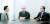 미국 대선 이후 통상·경제 정책을 전망하는 좌담회가 9일 서울 마포구 상암동 중앙일보에서 열렸다. 왼쪽부터 조영무 LG경제연구원 연구위원, 박태호 법무법인 광장 국제통상연구원장(전 통상교섭본부장), 최석영 외교부 경제통상대사(전 주제네바 대사). 김성룡 기자