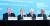 2018년 10월 인천 송도에서 열린 제48차 유엔 기후변화 정부간 협의체(IPCC) 총회에서 이회성 의장 및 의장단이 지구온난화 1.5도 특별보고서에 대해 설명하는 기자회견을 하고 있다. 뉴스1